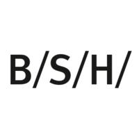 Logo BSH - Gastvrij Werken klantbeleving gastvrijheid patiënt tevredenheid patiëntgerichtheid