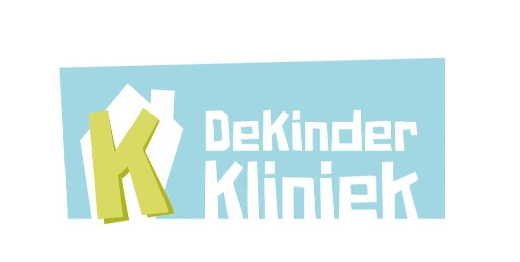 Logo De Kinderkliniek - Gastvrij Werken klantbeleving gastvrijheid patiënt tevredenheid patiëntgerichtheid