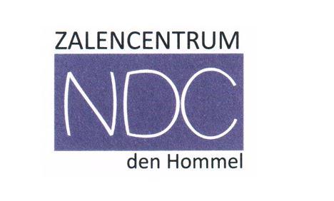 Logo NDC - Gastvrij Werken klantbeleving gastvrijheid patiënt tevredenheid patiëntgerichtheid