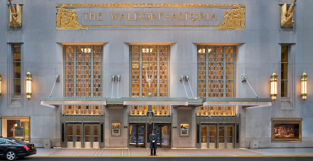Waldorf=Astoria - Gastvrij Werken klantbeleving gastvrijheid patiënt tevredenheid patiëntgerichtheid