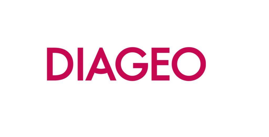 Logo Diageo - Gastvrij Werken klantbeleving gastvrijheid patiënt tevredenheid patiëntgerichtheid
